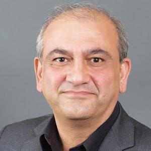 Mehran Ravanpay, Vice President, Global Supply Chain Logistics, Schneider Electric