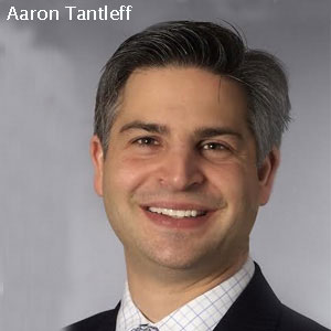 Aaron Tantleff, Partner, Foley & Lardner LLP
