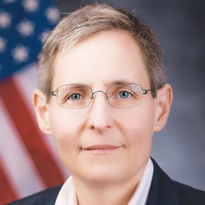 Ann Dunkin, CIO, U.S. Environmental Protection Agency