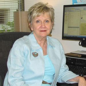 Dorine Andrews, CIO, Peace Corps