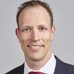 Mark Hermans, Managing Director, PwC
