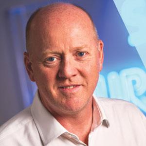 Paul Clark, CTO, Tandem Bank