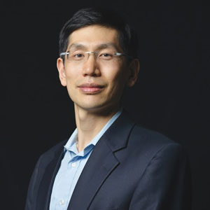 Arthur Hu, Senior VP and Global CIO, Lenovo