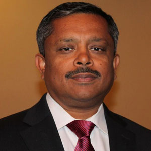 Neeraj Verma, IT Director - Platform and Analytics, NCR Corporation