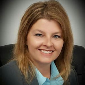 Stacie DePeau, CIO, Easterseals