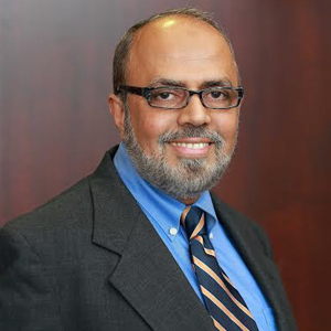 Rafi Khan, CIO, Consultant, Riverside Community Care