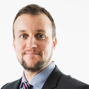 Matthew McKenna, Technology Evangelist, SSH Communications Security