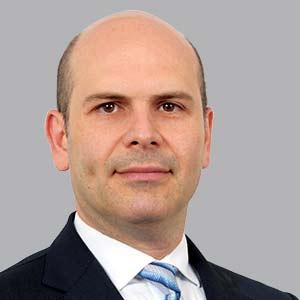 Sevak Demirdjian, Vice President, Major Projects, SNC Lavalin Inc.