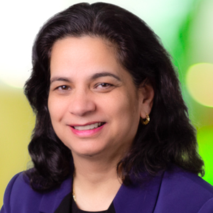 Anjna Kumar, Vice President, Data & Analytics, Lincoln Financial Group