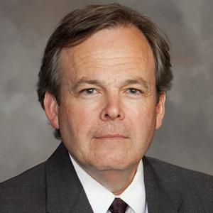 Mark Askren, CIO, University of Nebraska–Lincoln