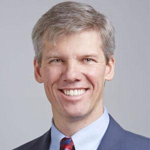 Tim Burks, Principal, PwC