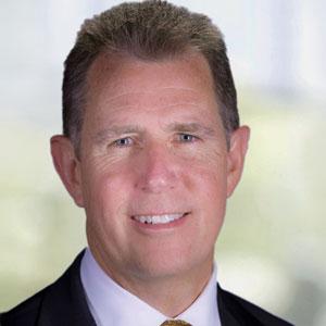 John Ebner, National Managing Partner – Audit, KPMG LLP
