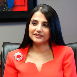 Nin Desai, CEO, NIN Ventures LLC
