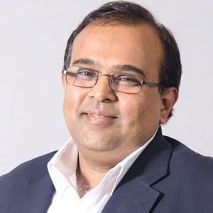 Ashish Advani, Former Director of Global Treasury and International Tax, SWM International, Corporate Treasury Adviser & Private Consultant