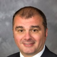 Michael S. Israel, SVP & CIO, Six Flags