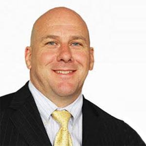 Martin Ingram, SVP & CIO, Arise Virtual Solutions Inc.