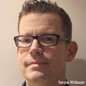 Steven Willmott, CEO, 3scale