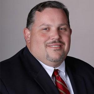 John Roman, VP of Contracts, Logistics Management Institute (LMI)