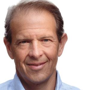Howard Bruck, CIO, Hudson Valley Bank