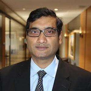 Ashok Upadhyay, IT Sr. Director, Otsuka Pharmaceutical Development & Commercialization, Inc. (U.S.)