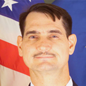Randall C. Cieslak, CIO, Pacific Command