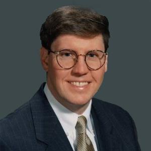 Francis Louis Charbonneau Jr., President and CEO, ACI-Aerospace Consultants International