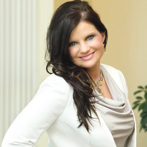 AshLea Allberry, VP-Operations, Nanonation, Inc.