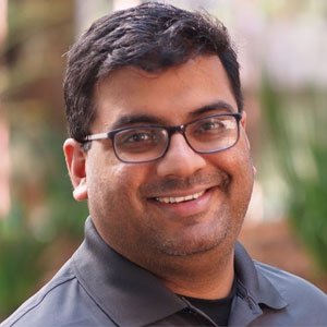 Sachin Chheda, Director of Product and Solutions Marketing, Nutanix