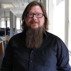 Jason McKay, SVP/CTO of Logicworks