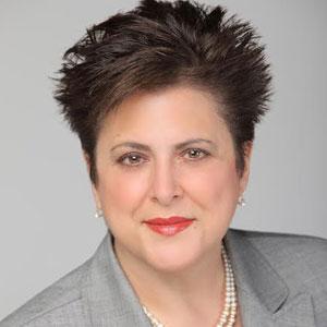 Janet DeBerardinis, CIO, Caliber Collision Centers