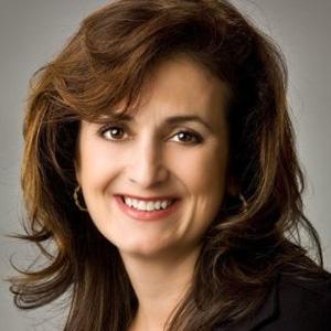 Mia Leondakis, VP Business Transformation & Automation, VMware