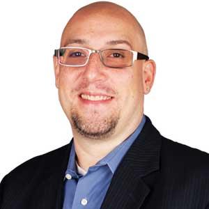 Felipe Medina, AVP of Information Security Engineering, BankUnited