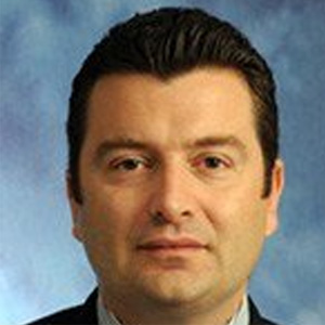 Lorenzo Tanganelli, CIO, Avio Aero, GE Aviation