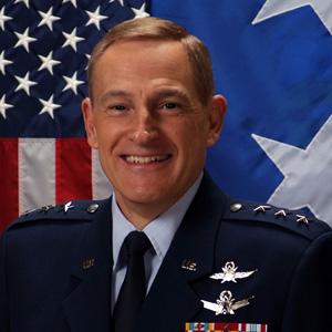 Michael J.Basla, CIO, U.S. Air Force