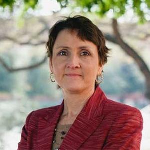 Michele Norin, CIO, University of Arizona