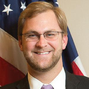 Doug Hausladen, Director, City of New Haven