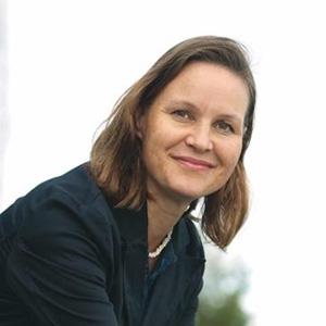 Hanna Uusitalo, Environmental Director, KONE