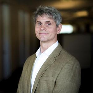 Dr. Scott Zoldi, Chief Analytics Officer, FICO