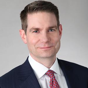 Phil Thomas, EVP Customer Insights Data & Analytics, Scotiabank