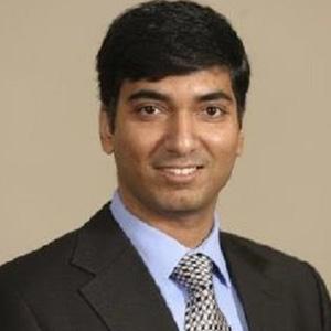 Arya Choudhury, CIO, SGF