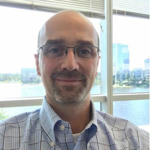 Ken Bussell, VP of Enterprise Technology, Summit Midstream Partners, LP