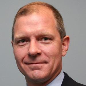 Paul Christman, VP-Public Sector, Dell Software