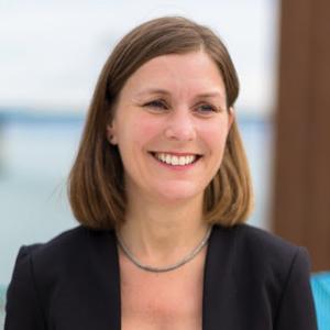 Yvonne Wassenaar, CIO, New Relic, Inc