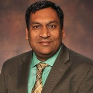 Sanjay Agarwal, Senior Director-SAP Business Strategy and Functional Architecture, Sigma-Aldrich