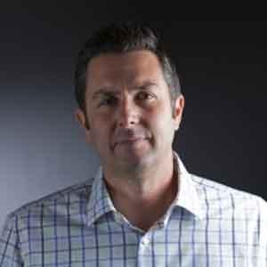 Scott Symonds, Managing Director, Media of AKQA Media