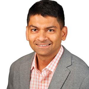 Surya Sayed-Ganguly, Board Member, InsideNGO