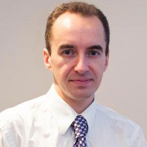 Peter Kartashov, Head of QA practice, EPAM Systems [NYSE:EPAM]