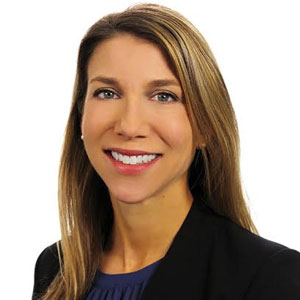 Stephanie Snyder Tomlinson, U.S. Cyber Sales Leader