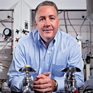 Pete Sattler, VP-IT & CIO, International Flavors & Fragrances