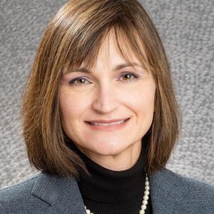 Sandra Clarke, CFO, Blue Shield of California